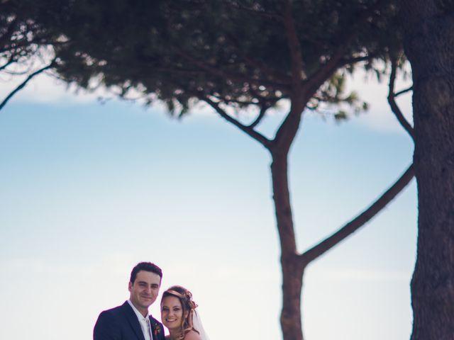 Il matrimonio di Francesco e Erika a Grosseto, Grosseto 39