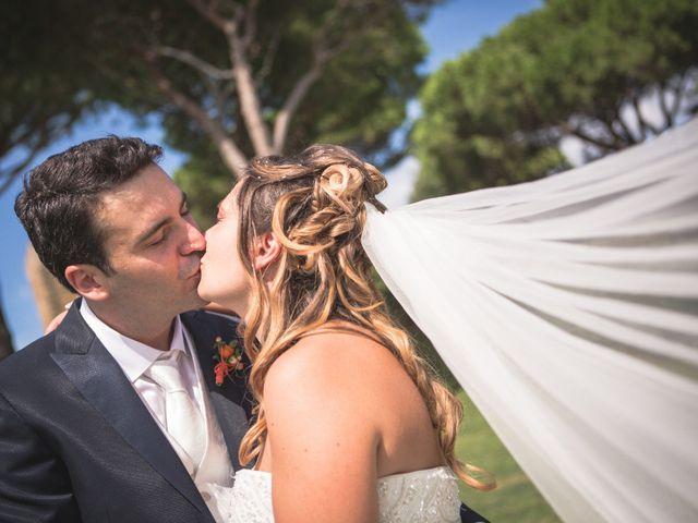 Il matrimonio di Francesco e Erika a Grosseto, Grosseto 40