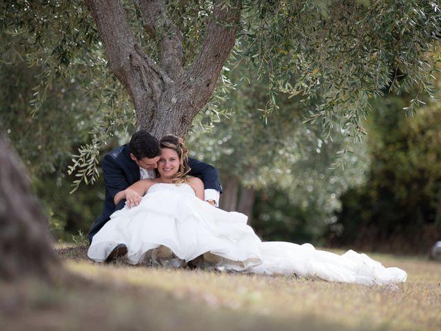 Il matrimonio di Francesco e Erika a Grosseto, Grosseto 41