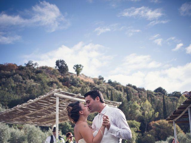 Il matrimonio di Francesco e Erika a Grosseto, Grosseto 44