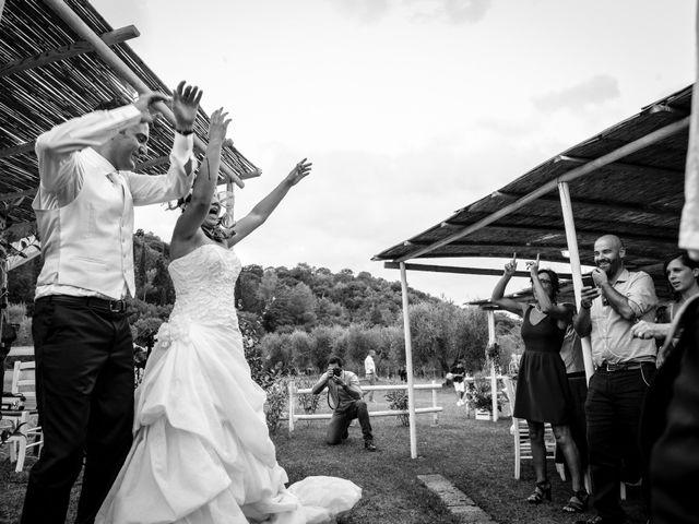 Il matrimonio di Francesco e Erika a Grosseto, Grosseto 46