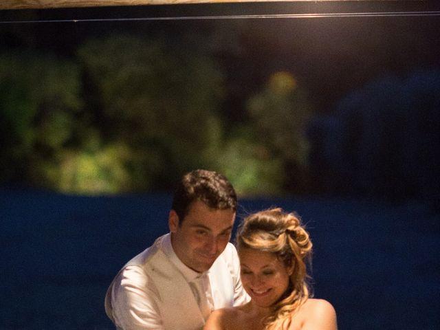 Il matrimonio di Francesco e Erika a Grosseto, Grosseto 53
