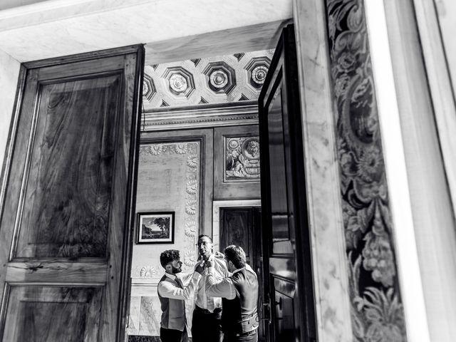 Il matrimonio di Gabriele e Silvia a Savona, Savona 4