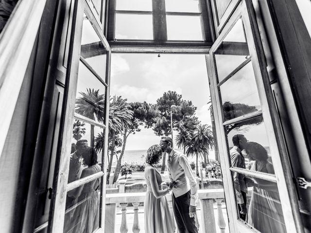 Il matrimonio di Gabriele e Silvia a Savona, Savona 5