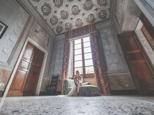 Il matrimonio di Gabriele e Silvia a Savona, Savona 8