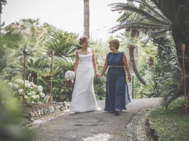 Il matrimonio di Gabriele e Silvia a Savona, Savona 10