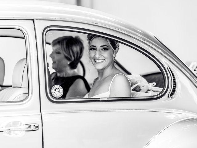 Il matrimonio di Gabriele e Silvia a Savona, Savona 11