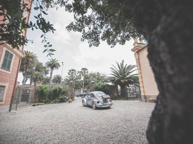 Il matrimonio di Gabriele e Silvia a Savona, Savona 12