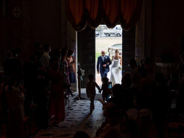 Il matrimonio di Gabriele e Silvia a Savona, Savona 16