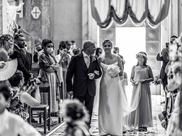 Il matrimonio di Gabriele e Silvia a Savona, Savona 17