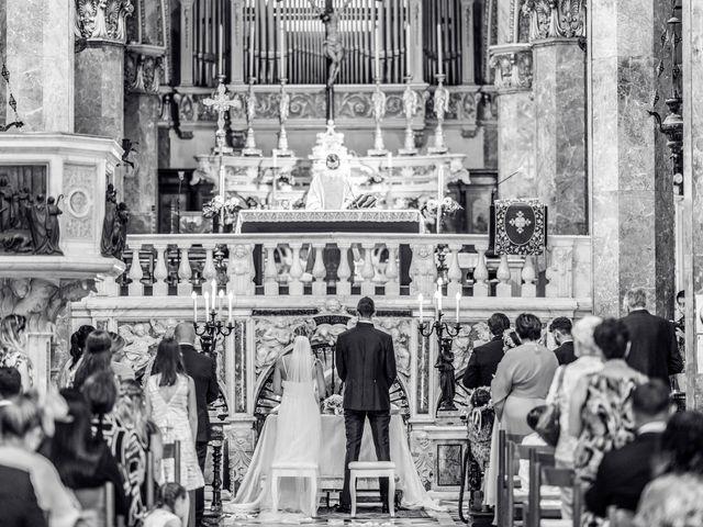Il matrimonio di Gabriele e Silvia a Savona, Savona 18