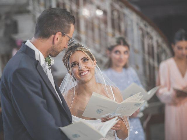 Il matrimonio di Gabriele e Silvia a Savona, Savona 19
