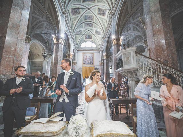 Il matrimonio di Gabriele e Silvia a Savona, Savona 20