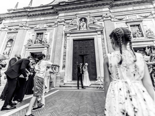 Il matrimonio di Gabriele e Silvia a Savona, Savona 23
