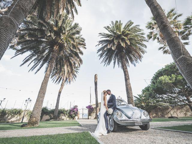Il matrimonio di Gabriele e Silvia a Savona, Savona 27