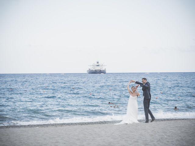 Il matrimonio di Gabriele e Silvia a Savona, Savona 30
