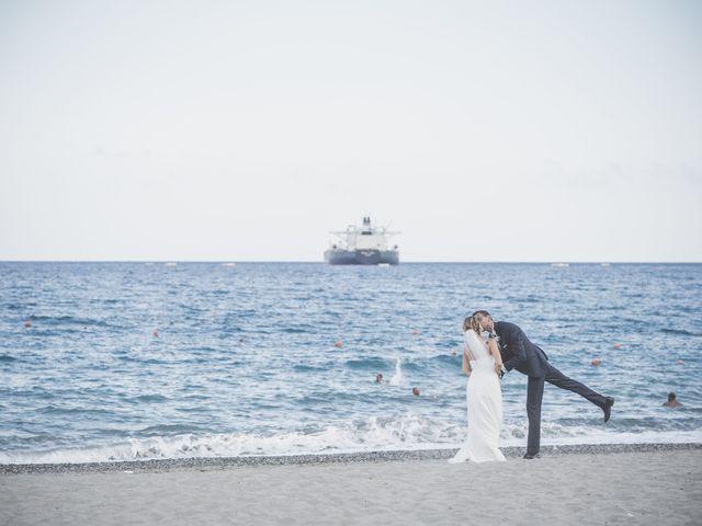 Il matrimonio di Gabriele e Silvia a Savona, Savona 31