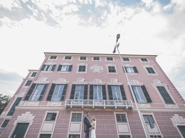 Il matrimonio di Gabriele e Silvia a Savona, Savona 2