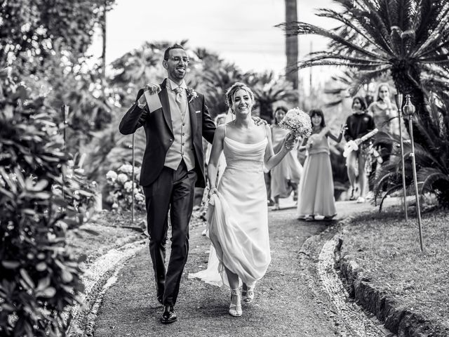 Il matrimonio di Gabriele e Silvia a Savona, Savona 36
