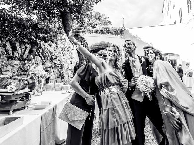 Il matrimonio di Gabriele e Silvia a Savona, Savona 37