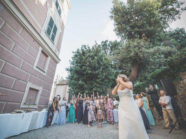 Il matrimonio di Gabriele e Silvia a Savona, Savona 44