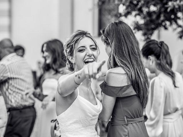 Il matrimonio di Gabriele e Silvia a Savona, Savona 45