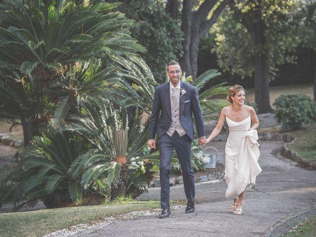 Il matrimonio di Gabriele e Silvia a Savona, Savona 46