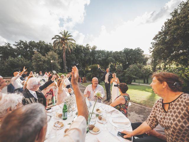 Il matrimonio di Gabriele e Silvia a Savona, Savona 47