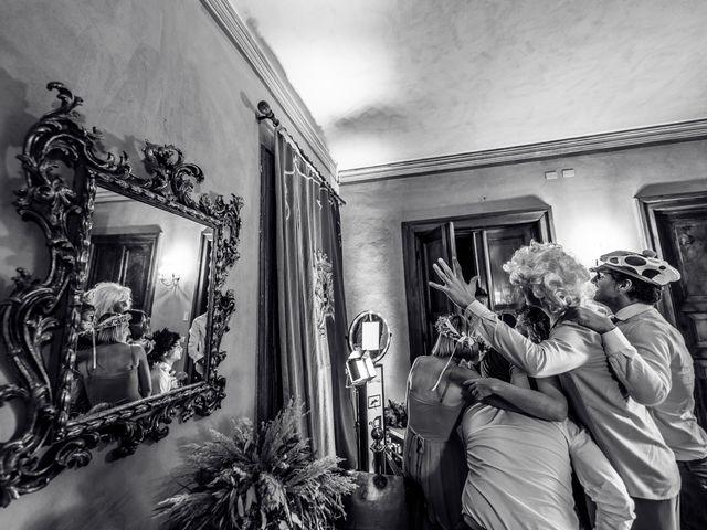 Il matrimonio di Gabriele e Silvia a Savona, Savona 49