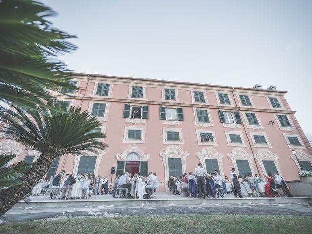 Il matrimonio di Gabriele e Silvia a Savona, Savona 50