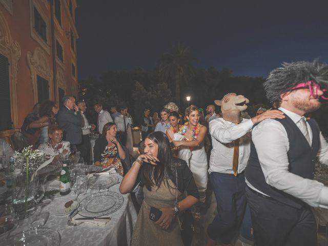 Il matrimonio di Gabriele e Silvia a Savona, Savona 53