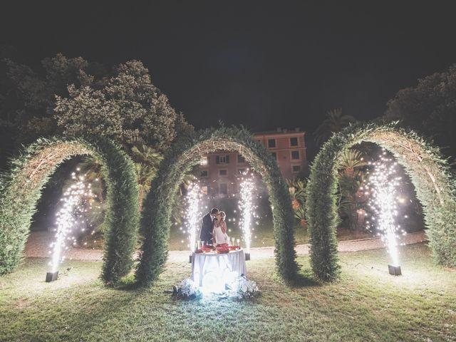 Il matrimonio di Gabriele e Silvia a Savona, Savona 55