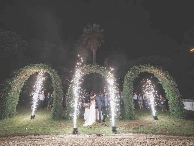 Il matrimonio di Gabriele e Silvia a Savona, Savona 57