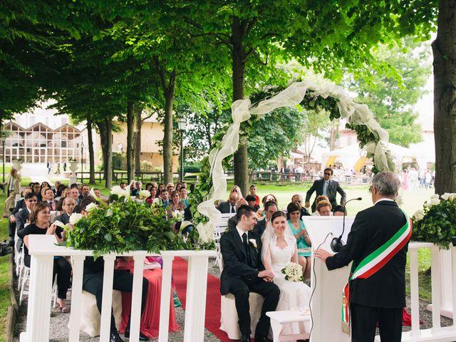Il matrimonio di Liliana e Alessandro a Cuneo, Cuneo 29