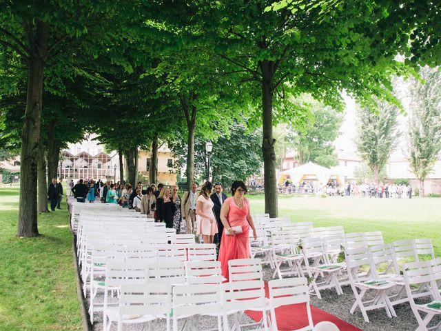Il matrimonio di Liliana e Alessandro a Cuneo, Cuneo 20