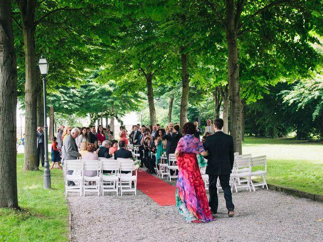 Il matrimonio di Liliana e Alessandro a Cuneo, Cuneo 21