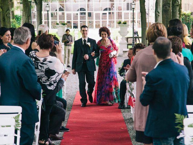 Il matrimonio di Liliana e Alessandro a Cuneo, Cuneo 22