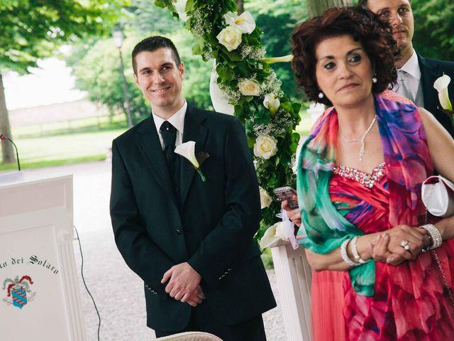 Il matrimonio di Liliana e Alessandro a Cuneo, Cuneo 25