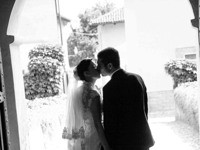 Il matrimonio di Liliana e Alessandro a Cuneo, Cuneo 36