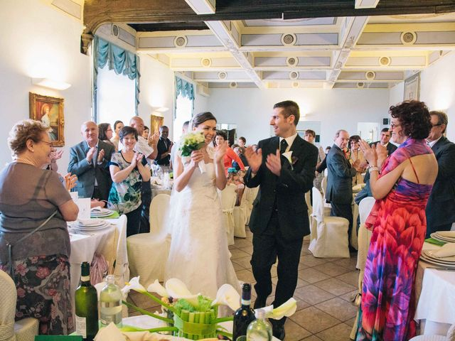 Il matrimonio di Liliana e Alessandro a Cuneo, Cuneo 37