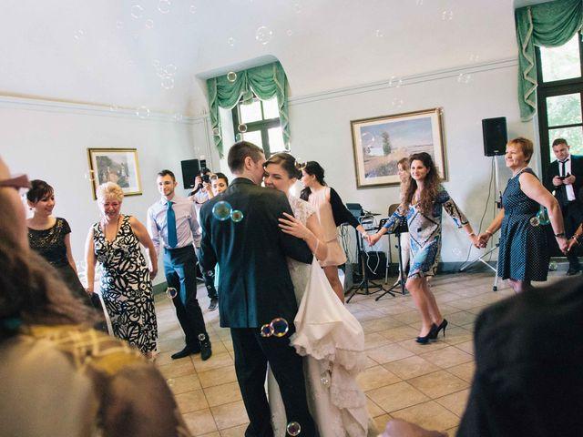 Il matrimonio di Liliana e Alessandro a Cuneo, Cuneo 41