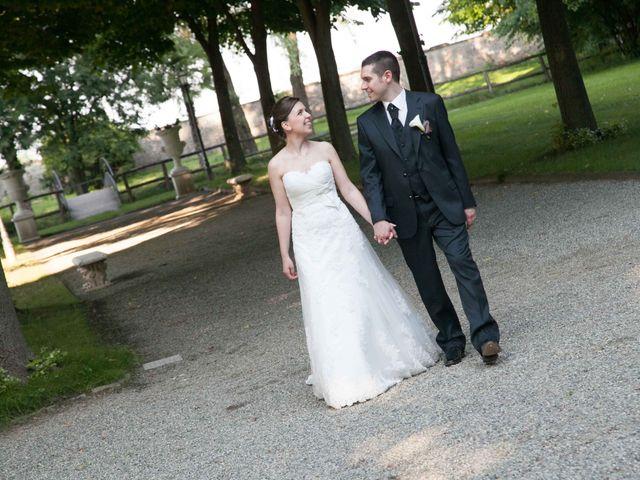 Il matrimonio di Liliana e Alessandro a Cuneo, Cuneo 46