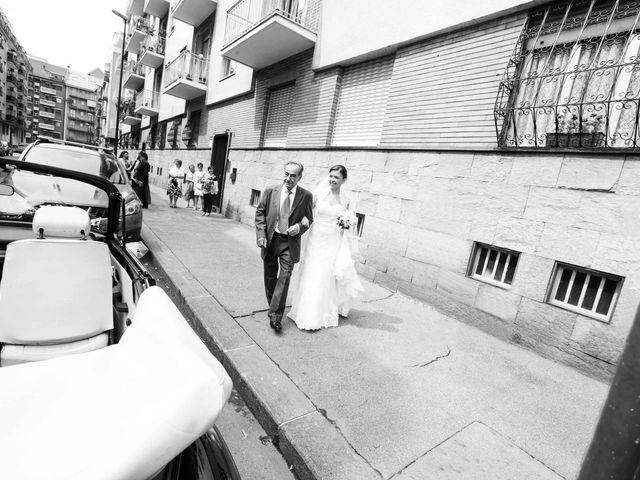 Il matrimonio di Liliana e Alessandro a Cuneo, Cuneo 15