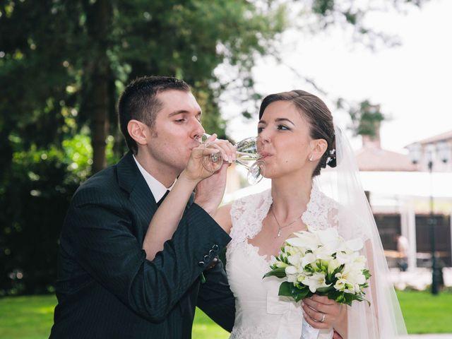 Il matrimonio di Liliana e Alessandro a Cuneo, Cuneo 43
