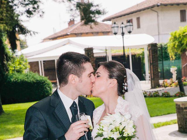 Il matrimonio di Liliana e Alessandro a Cuneo, Cuneo 44