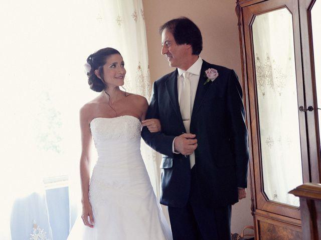 Il matrimonio di Alessandro e Simona a Brescia, Brescia 11
