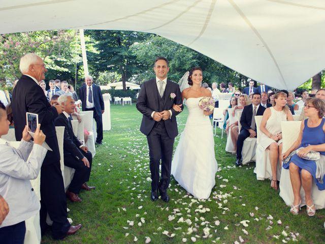 Il matrimonio di Alessandro e Simona a Brescia, Brescia 13