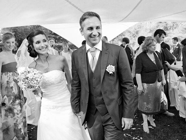 Il matrimonio di Alessandro e Simona a Brescia, Brescia 16