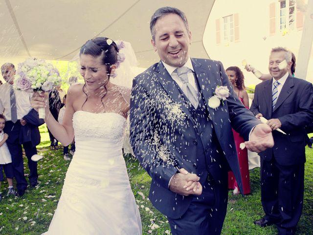 Il matrimonio di Alessandro e Simona a Brescia, Brescia 17