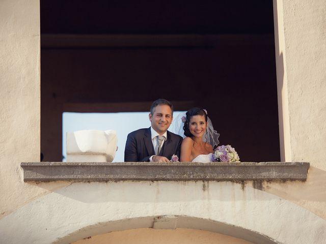 Il matrimonio di Alessandro e Simona a Brescia, Brescia 1